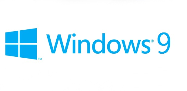windows9ロゴ